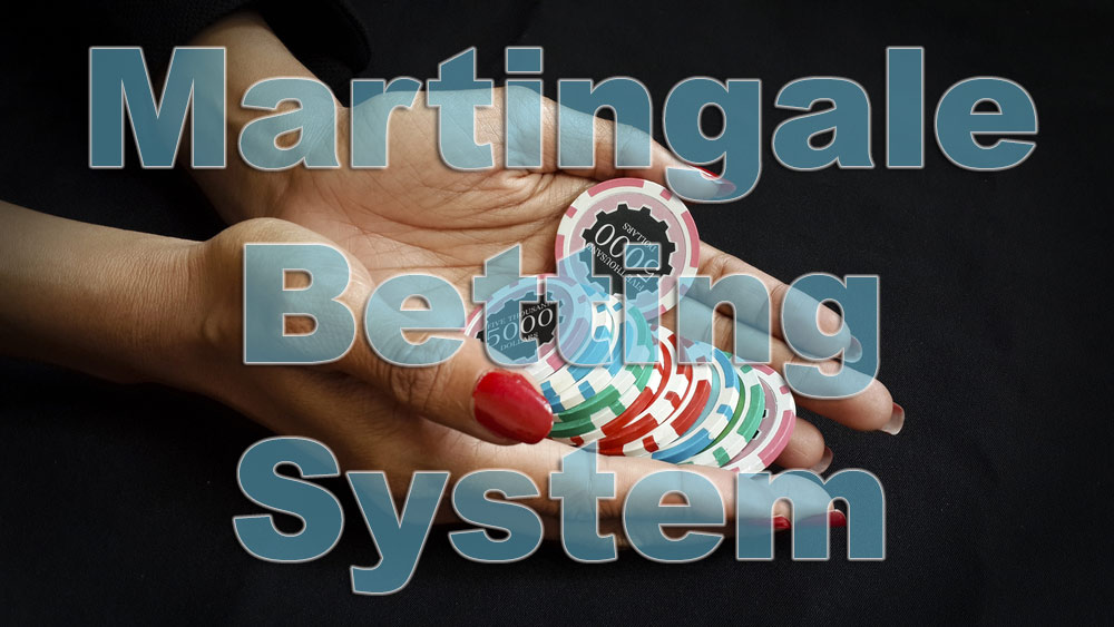 Pros and Cons of Martingale Casino System