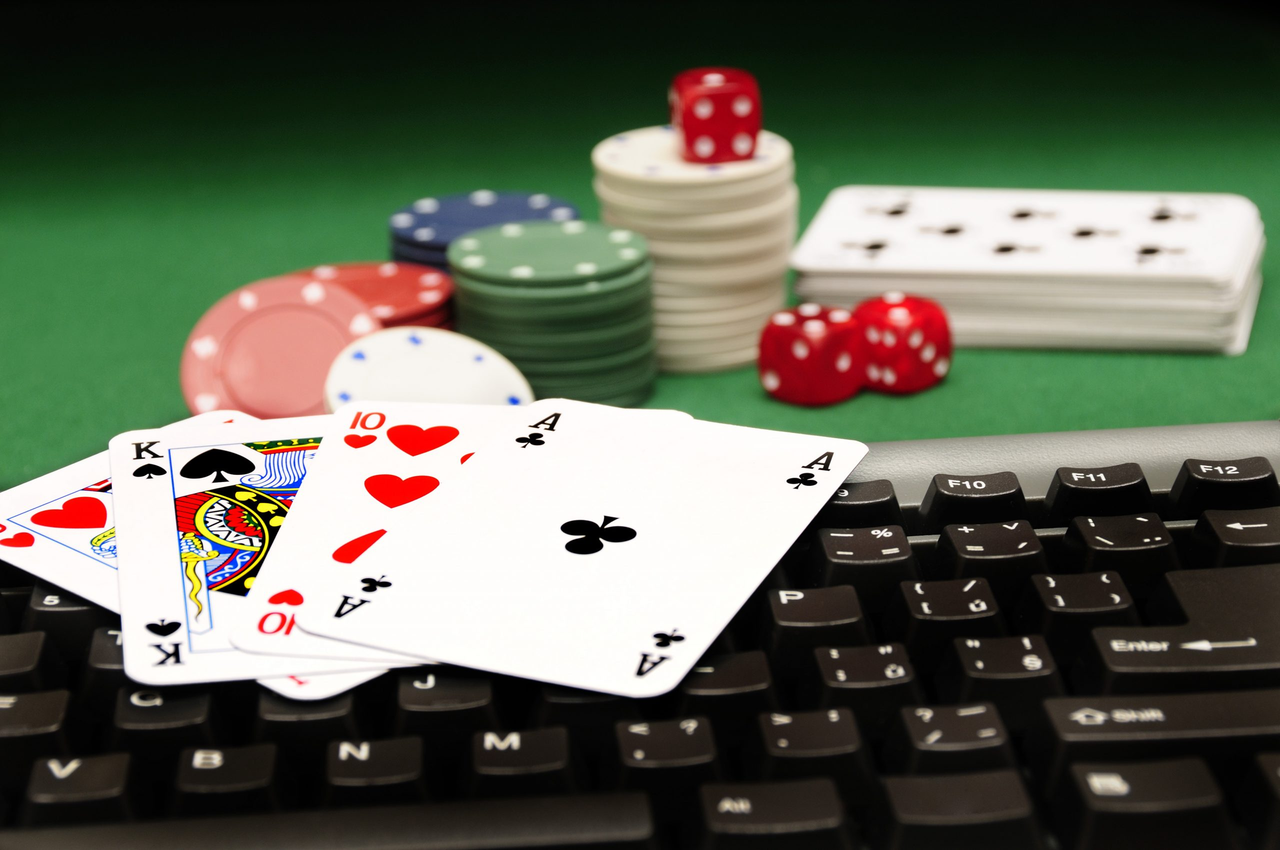 The Biggest Jackpots in Online Gambling
