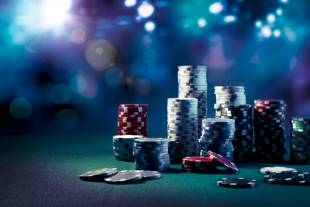 Why Do Casinos Use Chips Instead of Cash?