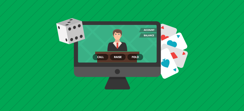 How Volatility Works in Casino Gambling
