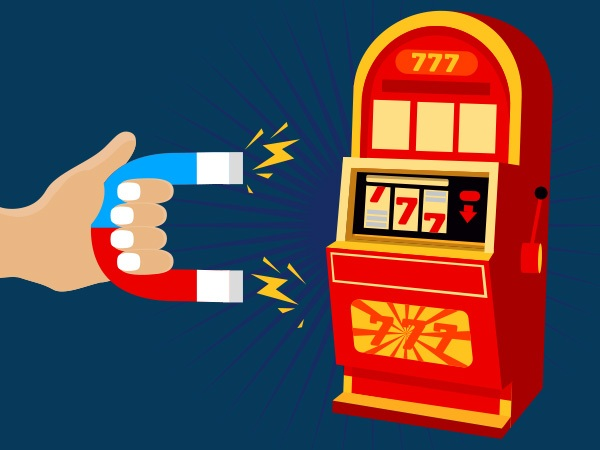 How To Hack Slot Machines