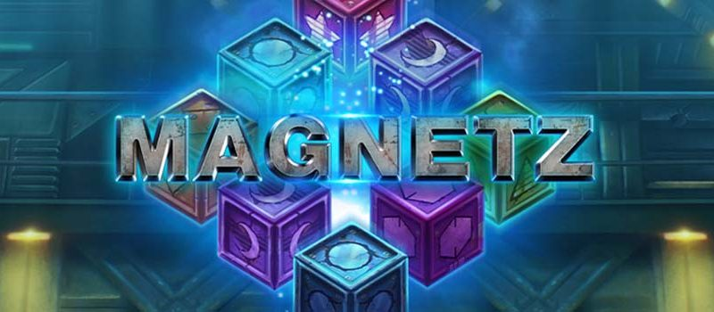 Magnetz by Relax Gaming